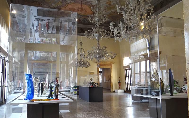 Museu Vetrario