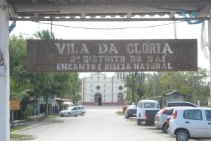 Vila da Glória