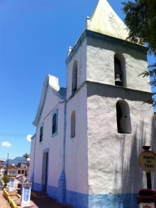 Igreja Ararapira