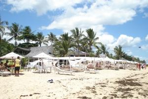 Cabana La Plage
