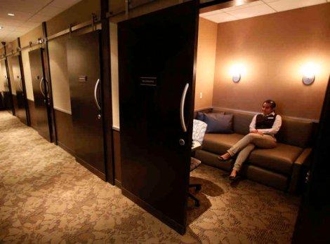 minute suites