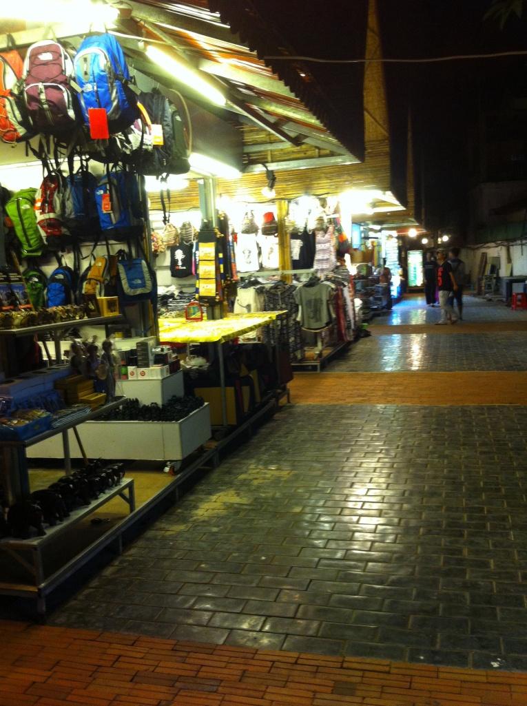 Mercado Noturno