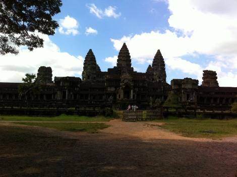 Complexo de Angkor Wat