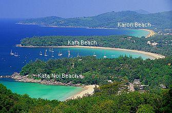 Praia de Kata
