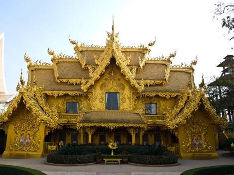 Edifício de Ouro