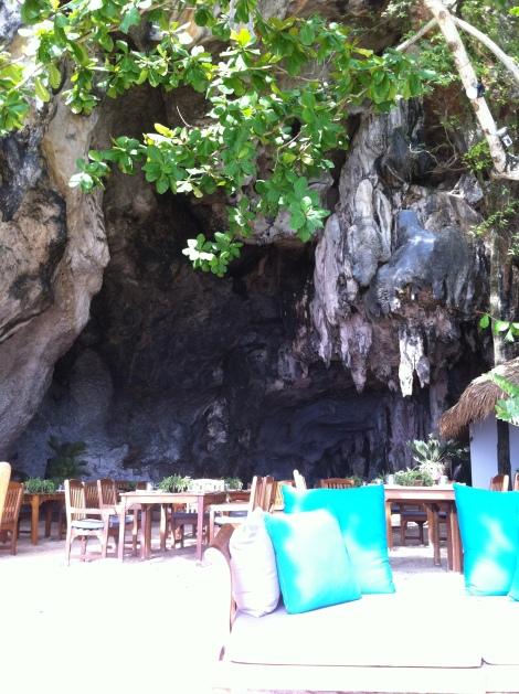 Restaurante Il Grotto