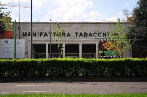 Museu e Escola de cinema de Milão.