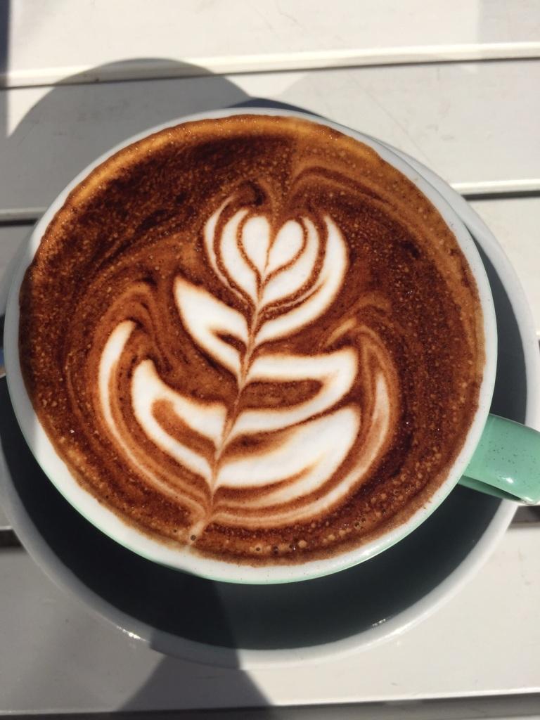 Café Blustone