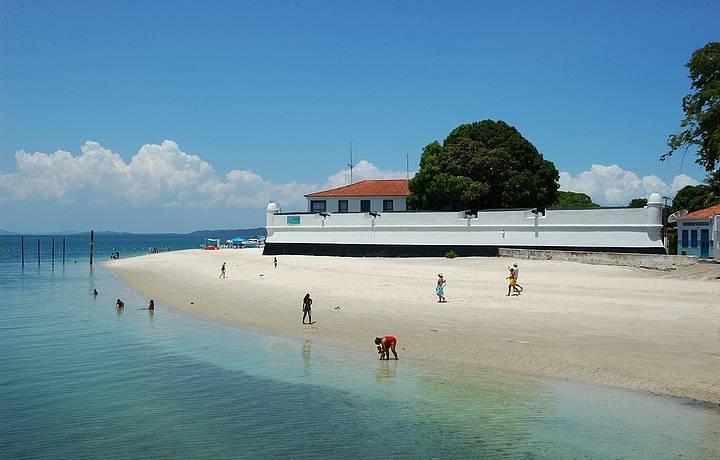 praia forte
