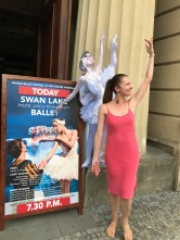 Balletpraga
