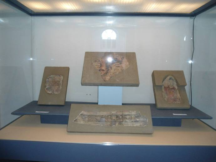galeria nacional Cabul